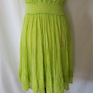 Dresses - Made in grace dress size os